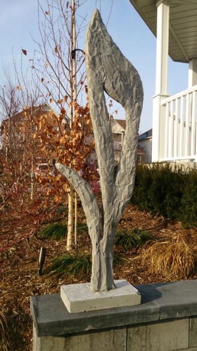 """Sculpture """"Driftwood Series One"""""""