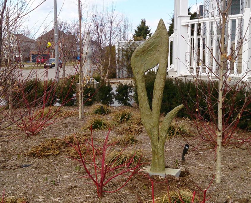 Driftwood II Sculpture