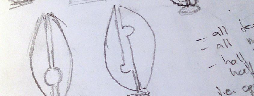 Celestial Series Sketches