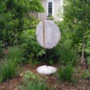 Rock Pop Sculpture
